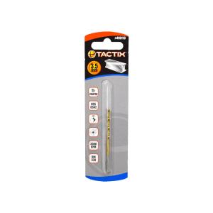 TACTIX MATA BOR METAL HSS TWIST DRILL 3,5 MM