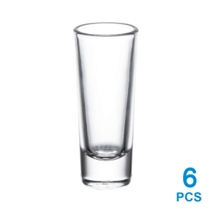LIBBEY SET GELAS SHOOTER 59ML 6 PCS