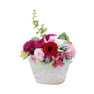 FLOWER ADVISOR PRESERVED FLOWER SHARUMU