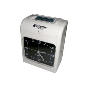 KRISBOW MESIN ABSENSI ELEKTRONIK TR-6100