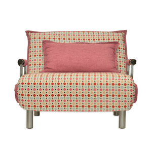 FANCY LUX SOFA SANTAI - PINK