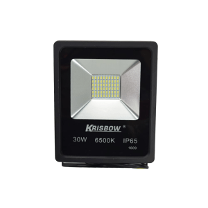 KRISBOW LAMPU LED OUTDOOR 30W 6500K