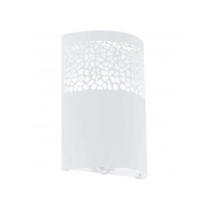 EGLO LAMPU DINDING CARMELIA E14 – PUTIH