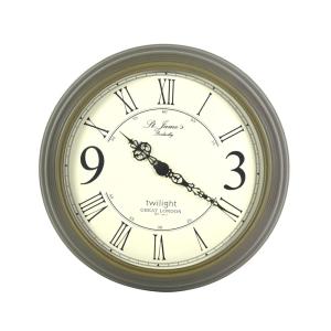 JAM DINDING ANTIK 151ATR-04 40.5 CM