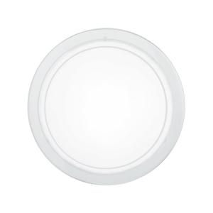 EGLO PLANET 1 LAMPU LANGIT-LANGIT - PUTIH