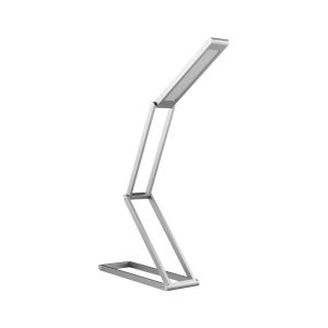 EGLARE LAMPU MEJA LED - SILVER