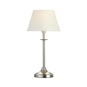 MARKSLOJD KOGE LAMPU MEJA - PUTIH