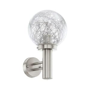 EGLO NISIA LAMPU DINDING - PUTIH