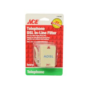 FILTER INLINE DSL TELEPON 4C