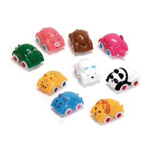 VIKING TOYS CUTE CARS