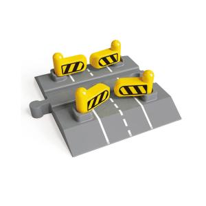 HAPE AUTOMATIC GATES RAIL