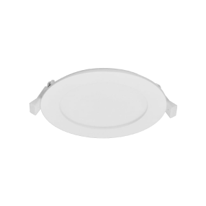 KRISBOW LAMPU DOWNLIGHT LED 12W 800 LM