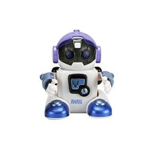 SILVERLIT ROBOT JABBER 88309