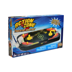 FUNVILLE ACTION ZONE TABLETOP SHOOTOUT