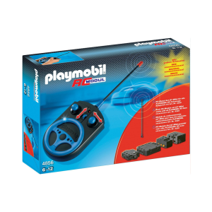 PLAYMOBIL TOP AGENT RC MODULE SET PLUS