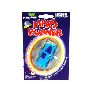 HANS WIND UP MARS RUNNER