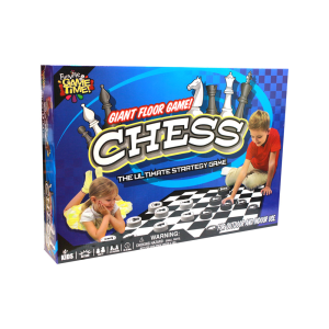 FUNVILLE GIANT FLOOR CHESS