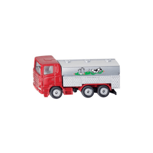 SIKU MILK COLLECTING TRUCK 1331