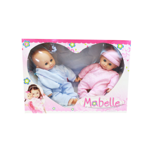 DIMIAN MABELLE TWINS