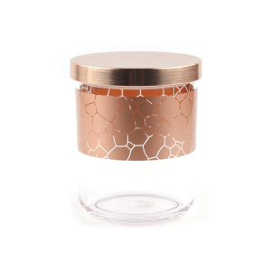 KRISHOME TOPLES 750 ML - ROSE GOLD