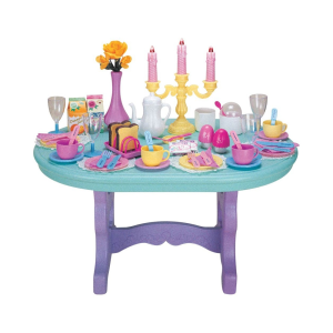 TOYS KINGDOM DINING TABLE DELUXE