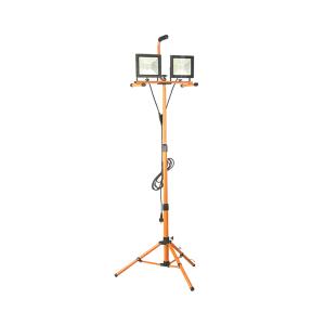 KRISBOW LAMPU SOROT LED 2X30 WATT