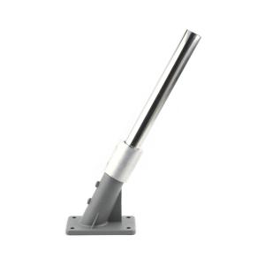 BRACKET LAMPU JALAN 100 W