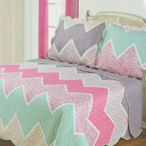 BED COVER 240X210 CM NT5218