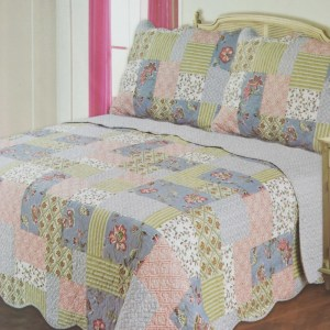 BED COVER 240X210 CM NT499