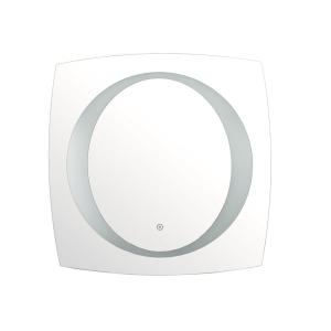 KRIS CERMIN LED 75X75 CM N006