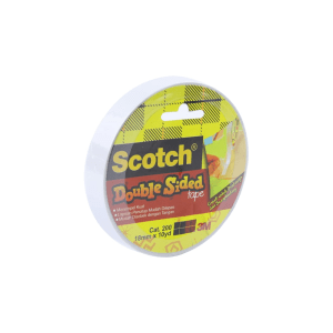 3M SCOTCH DOUBLE TAPE 18 MM X 9 M