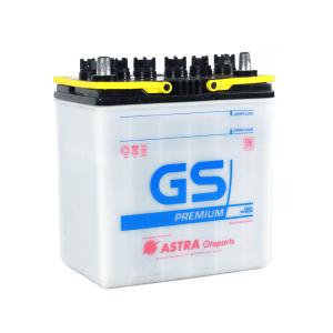 GS AKI BASAH NS-40Z