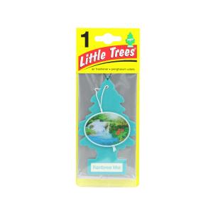 LITTLE TREES PENGHARUM MOBIL RAINFOREST MIST
