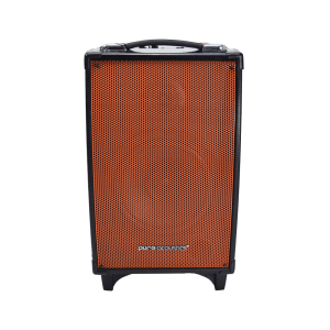 PURE ACCOUSTICS SPEAKER BLUETOOTH OUTDOOR MCP-100 - MERAH