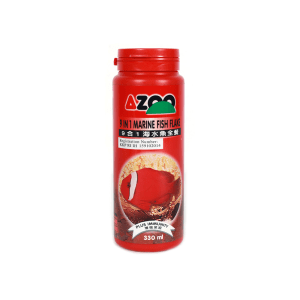 AZOO PELET IKAN LAUT 9IN1 330 ML