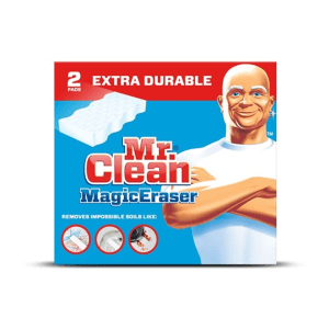 MR CLEAN MAGIC ERASER EXTRA POWER 2 PCS
