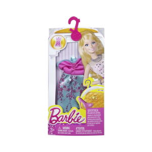 BARBIE FASHION DRESS