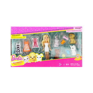 BARBIE DOLL PET