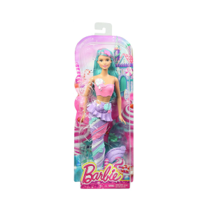 BARBIE DOLL MERMAID