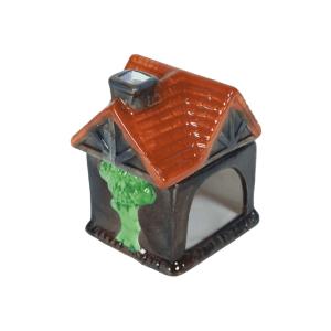 ARTHOME TUNGKU AROMATERAPI HOUSE - ORANYE