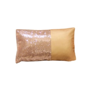 BANTAL SOFA PAYET 30 X 50 CM  - PINK