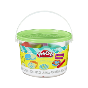 PLAY-DOH MINI BUCKET COOKIES