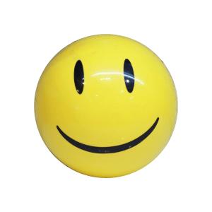 INNOVATIVE BALLS DECAL EMOTICON SMILE 21 CM