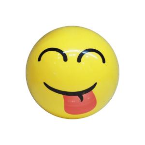 INNOVATIVE BALLS DECAL EMOTICON BIG SMILE 21 CM