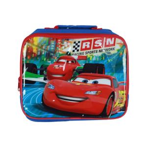 DISNEY TAS BEKAL THERMAL CARS