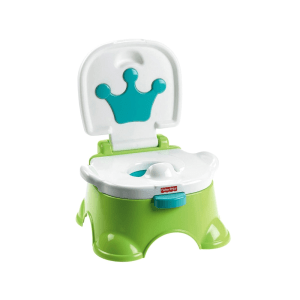 FISHER PRICE ROYAL STEP PISPOT