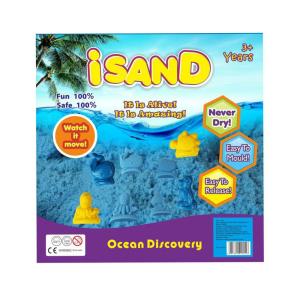 ISAND PASIR MAINAN KINETIK OCEAN DISCOVERY 1601