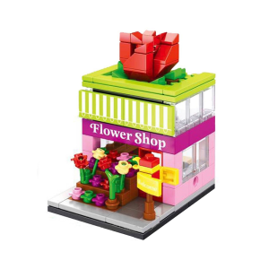SEMBO BLOCK FLOWER SHOP