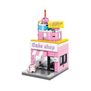 SEMBO BLOCK CAKE SHOP