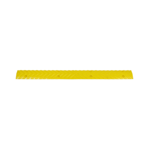 KRISBOW RUMBLE BAR 100X10X1,5 CM - KUNING